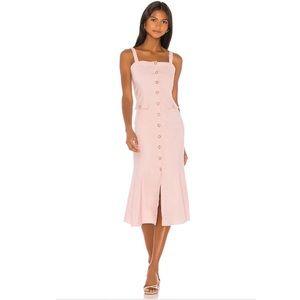 Majorelle Otis dress NWT